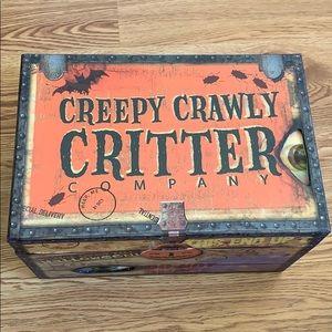 Halloween Creepy Crawly Critter Box (Bundle-Save)